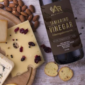 Ablerind Pure Tamarind Vinegar with Cheese