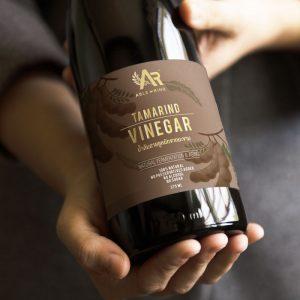 Ablerind Pure Tamarind Vinegar Bottle